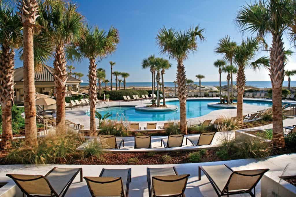 The Ritz-Carlton, Amelia Island, Florida -