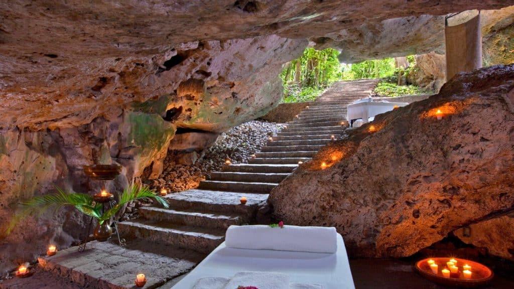 Cave Spa | Hacienda Temozon, a Luxury Collection Hotel, Temozon Sur