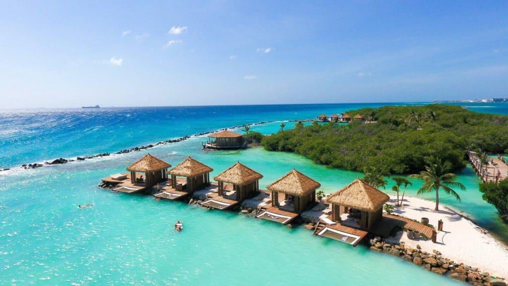 Renaissance Aruba Resort & Casino Oranjestad Aruba