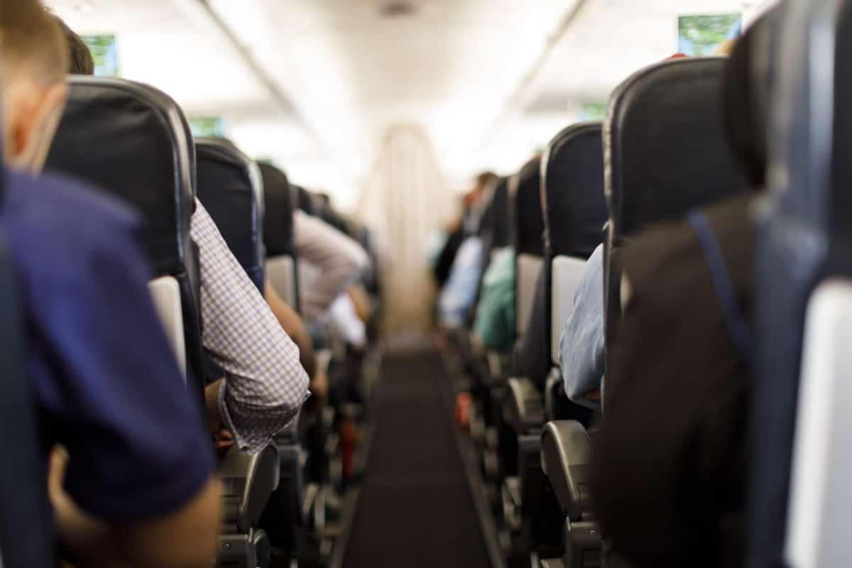 United Airlines Economy Flights