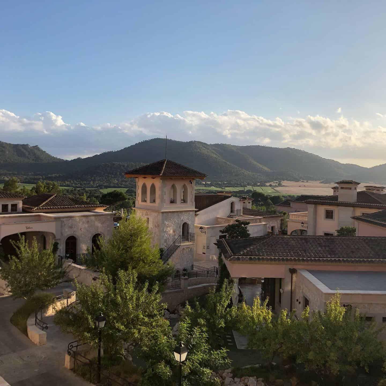 travel destinations-Park Hyatt Mallorca