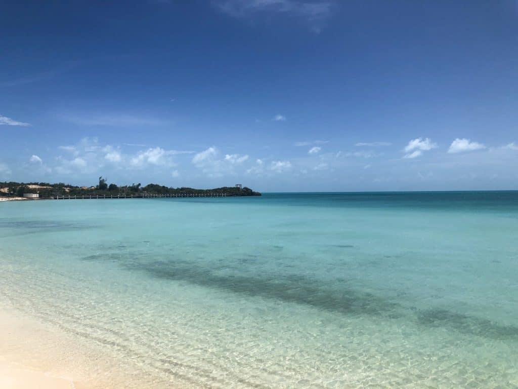 Sapodilla Bay, Turks & Caicos