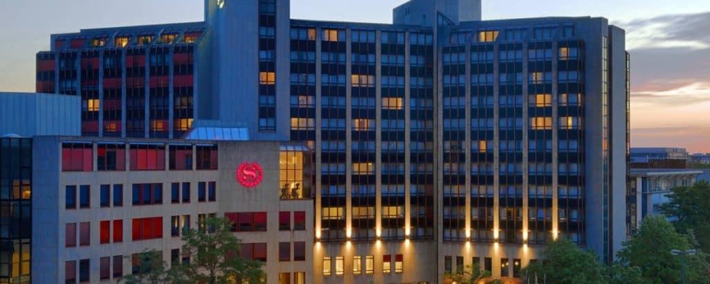Sheraton Munich Westpark Hotel-how-to-redeem-100k-marriott-points