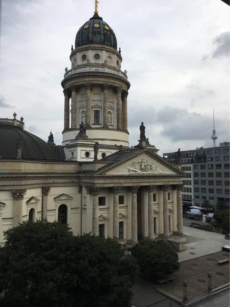 Deutscher Dome
