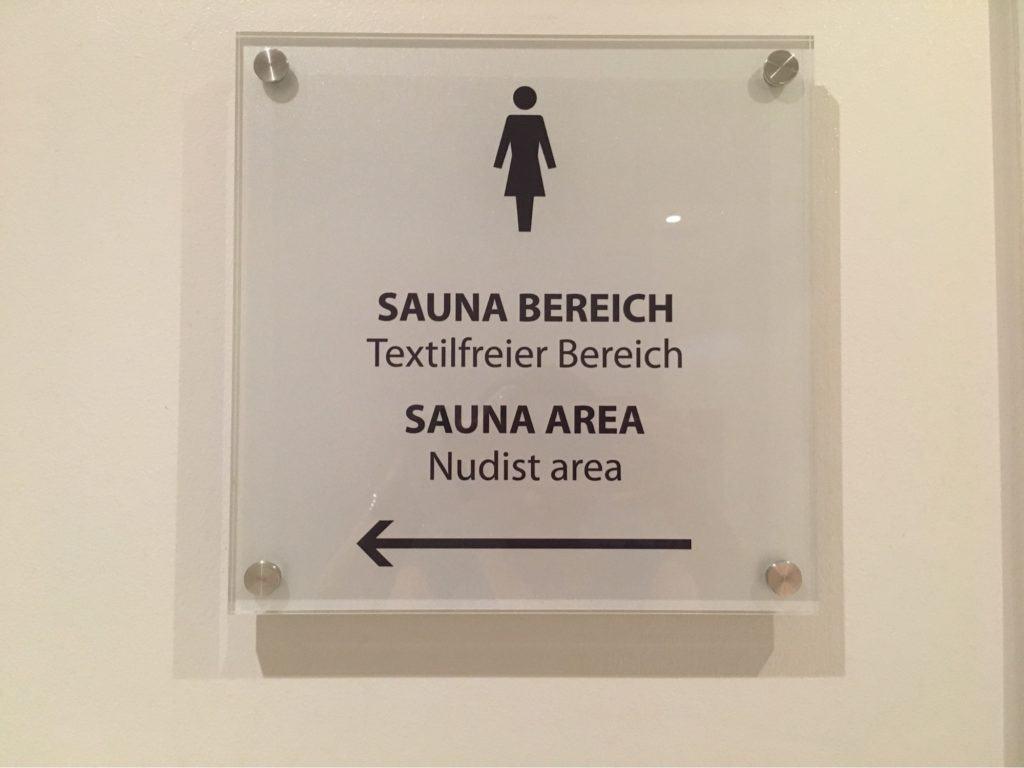 Hilton Berlin Reviews-pool-changingrooms