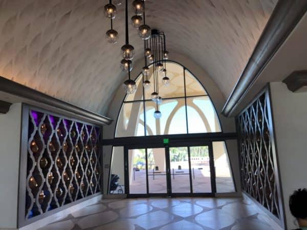 Check-in-The Coronado Springs Resort