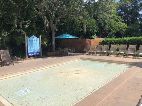 Splash Pad - Disney's Coronado Springs Resort