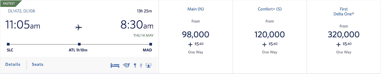06. Delta crazy pricing