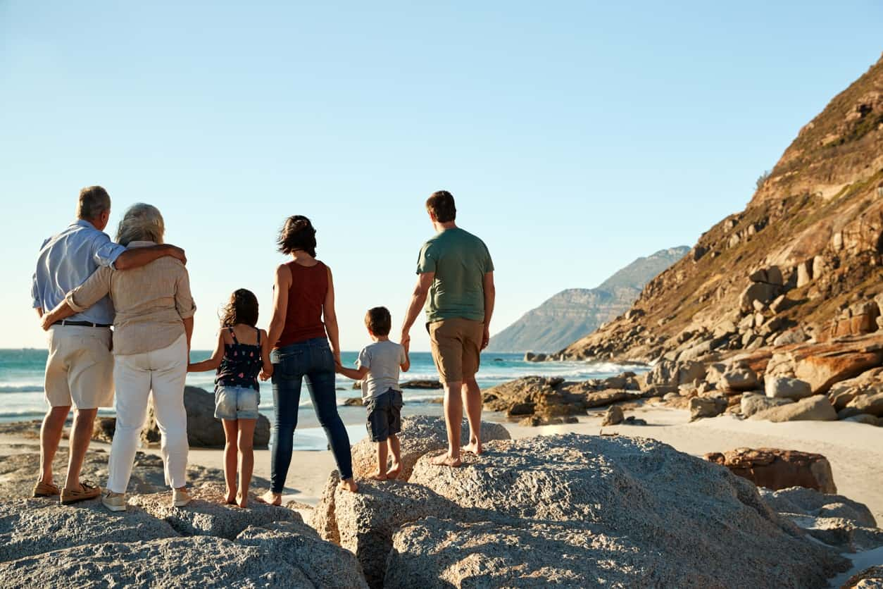 How Miles and Points Can Keep You Connected to Family