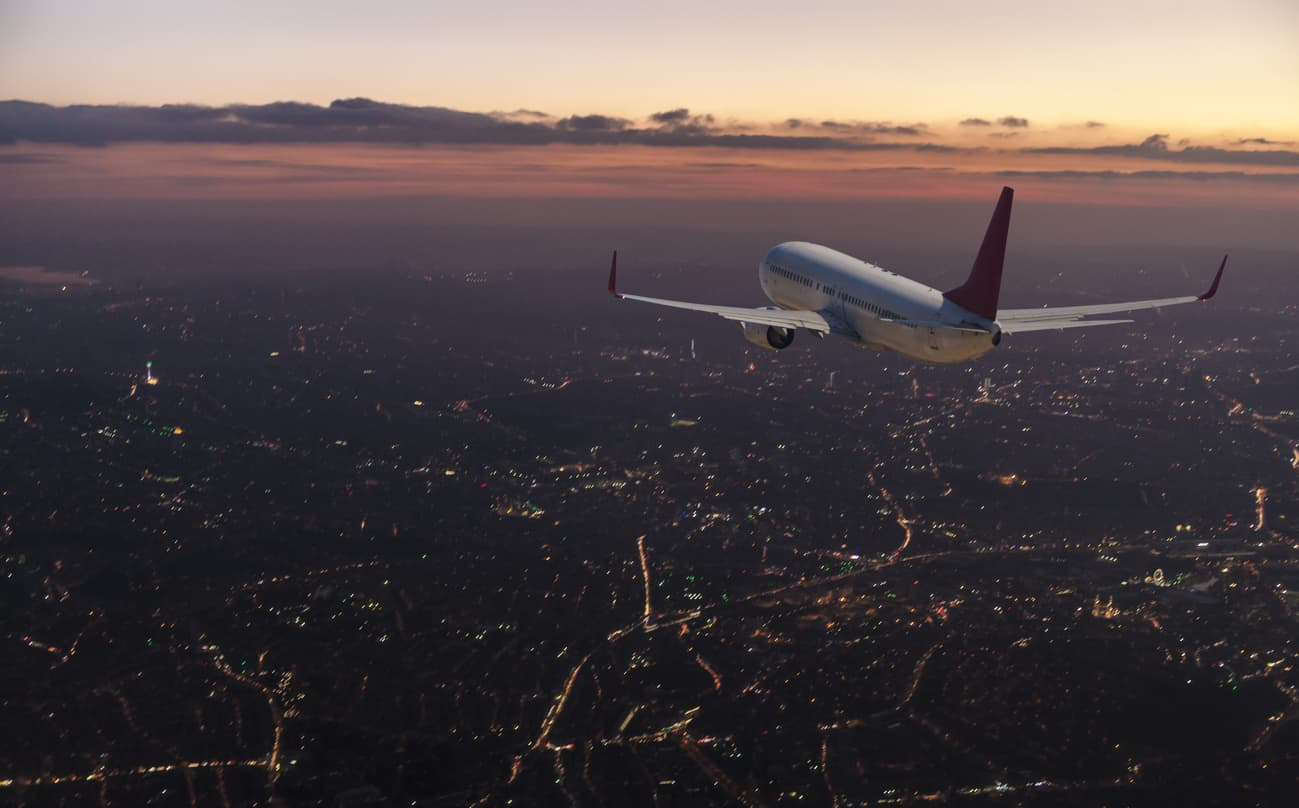 How to Keep Your Miles and Points from Expiring
