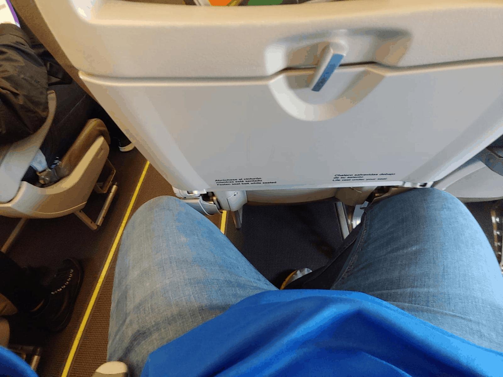 Worst Flight Experiences