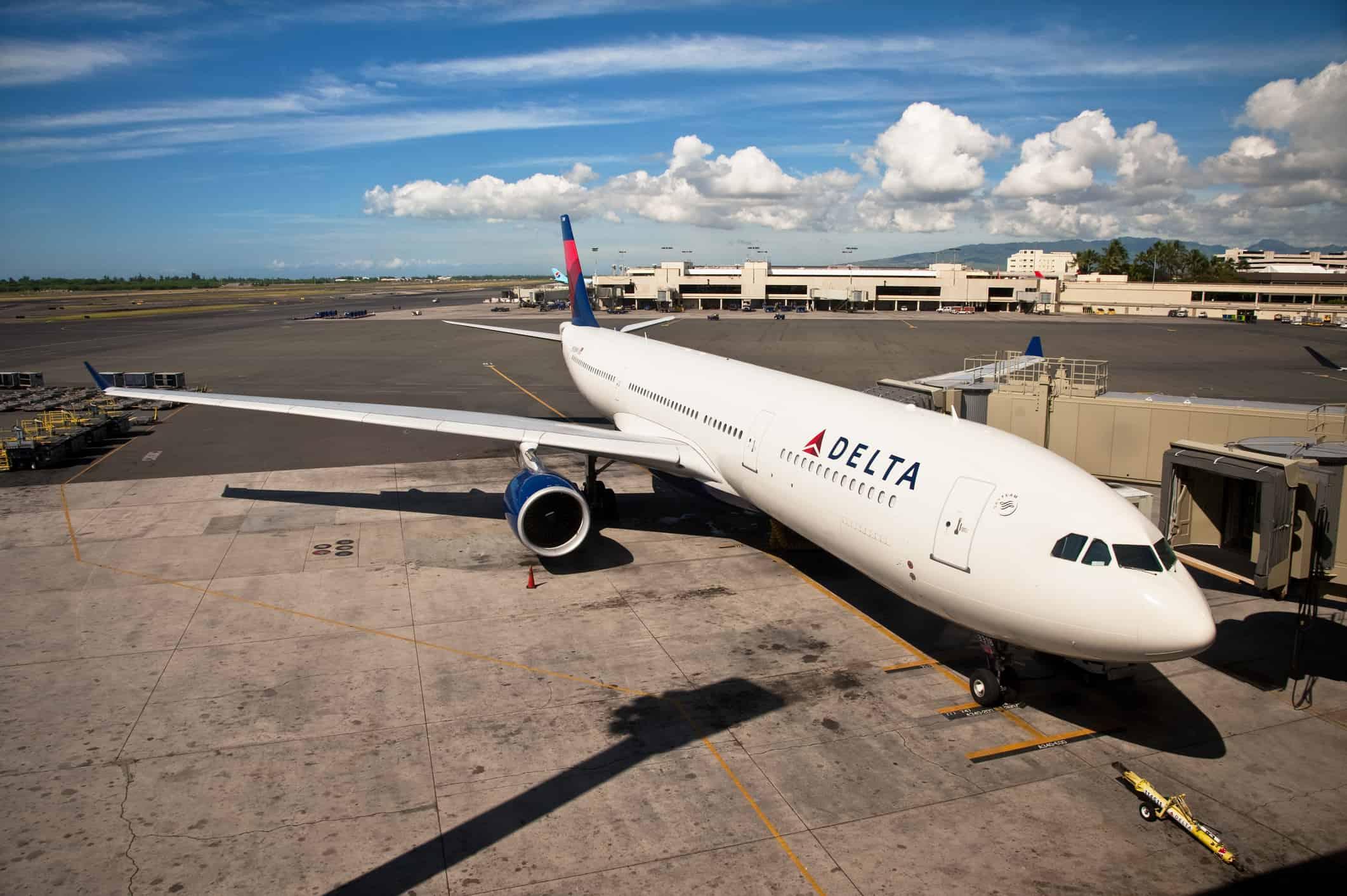 Delta Air Lines SkyMiles
