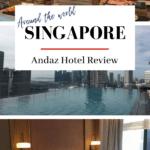 hotel andaz singapore