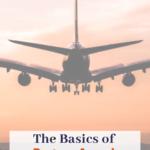 the basics od partner award bookings