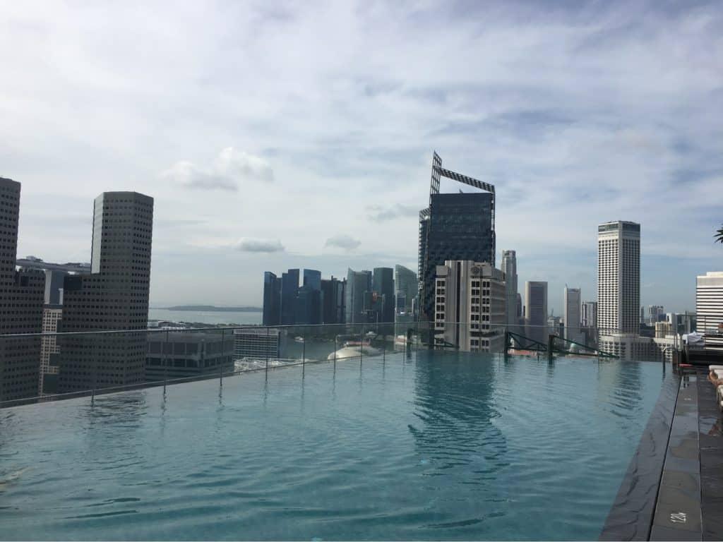 Andaz Singapore-Pool