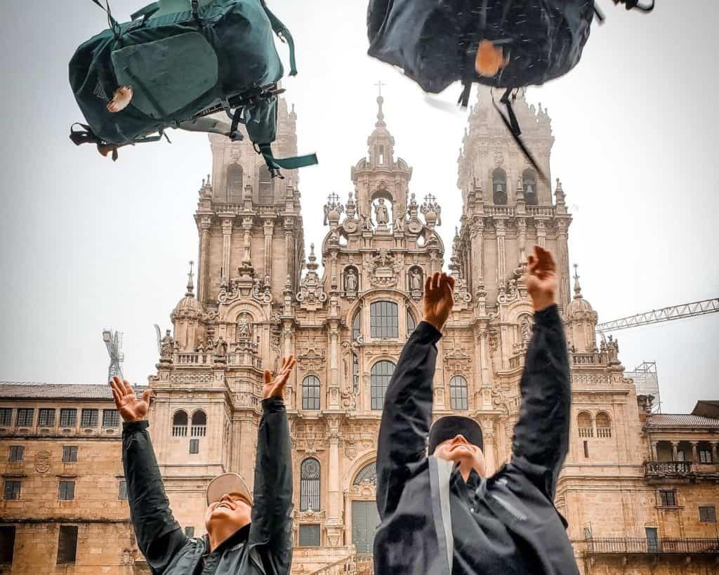 Buen Camino! A 35 Day Journey on the Camino de Santiago