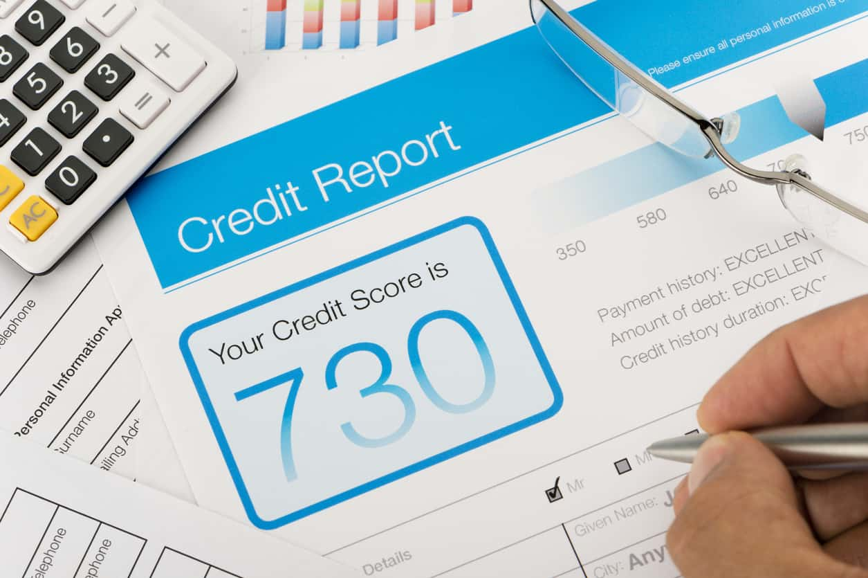 How to Calculate and Increase Your Credit Score