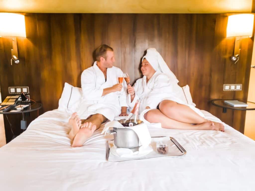 AC Hotels Stay Buen Camino de Santiago