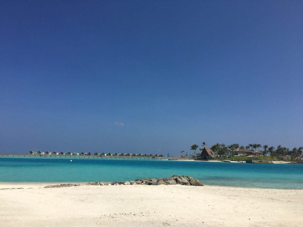 SAiiLagoonCurioCollectionbyHiltonReview-Beach