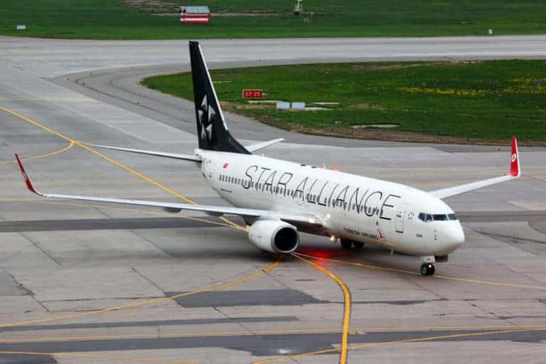 Turkish Air Lines