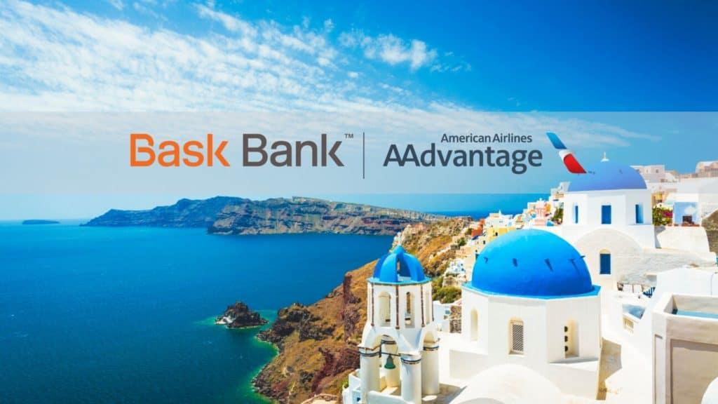 Bask Bank American AAdvantage