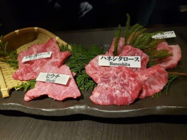 Yakiniki Matsusakaguy