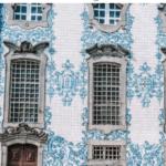 Porto, Portugal - a trip around the world