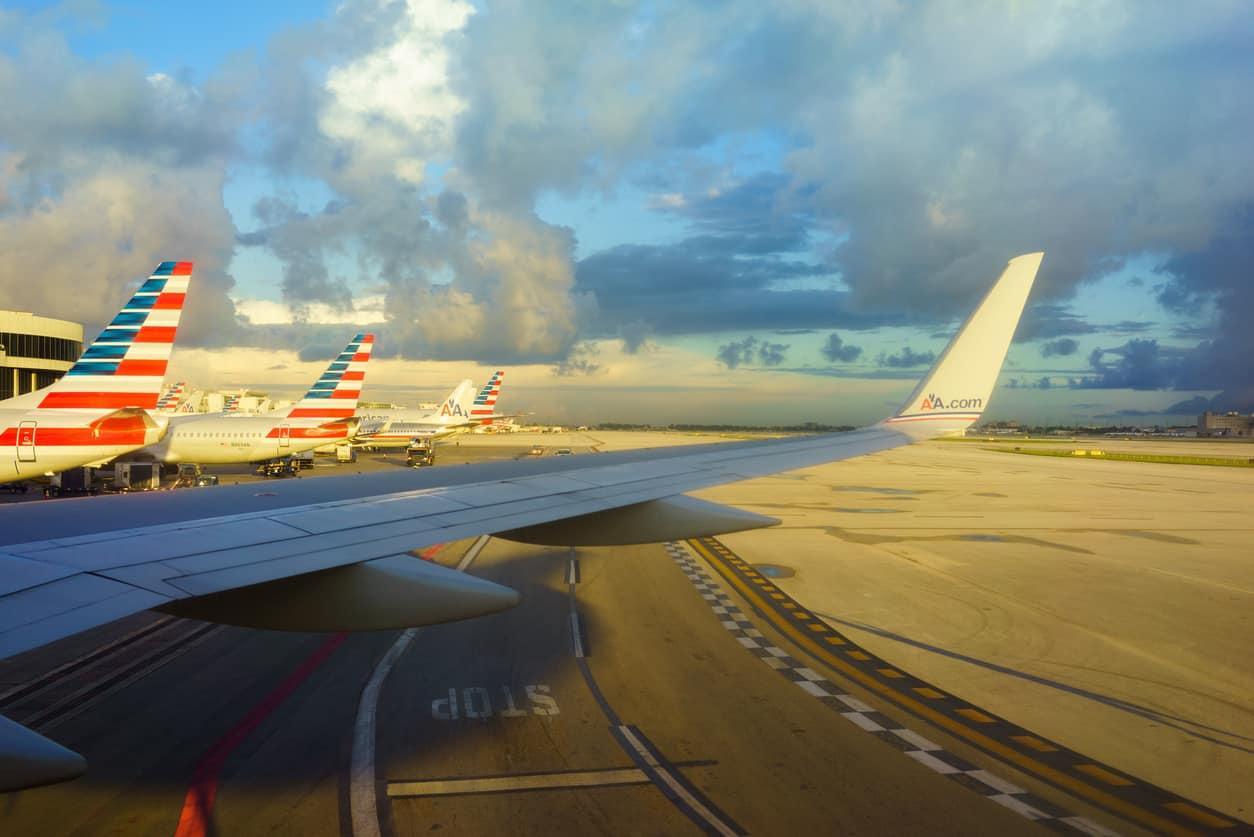 American Airlines AAdvantage Miles