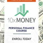 personal finance course 10xmoney