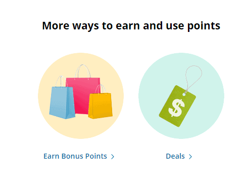 Access to the Chase Shopping Portal