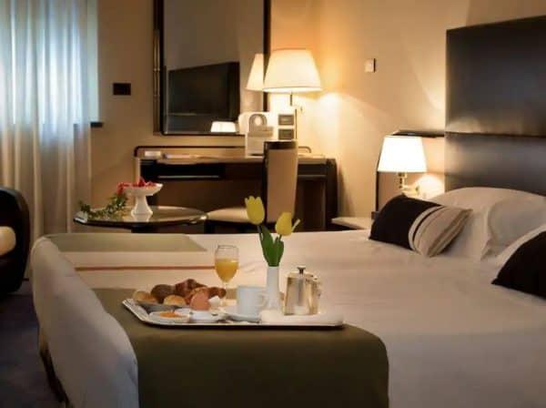 Park Hotel ai Cappuccini_Double room