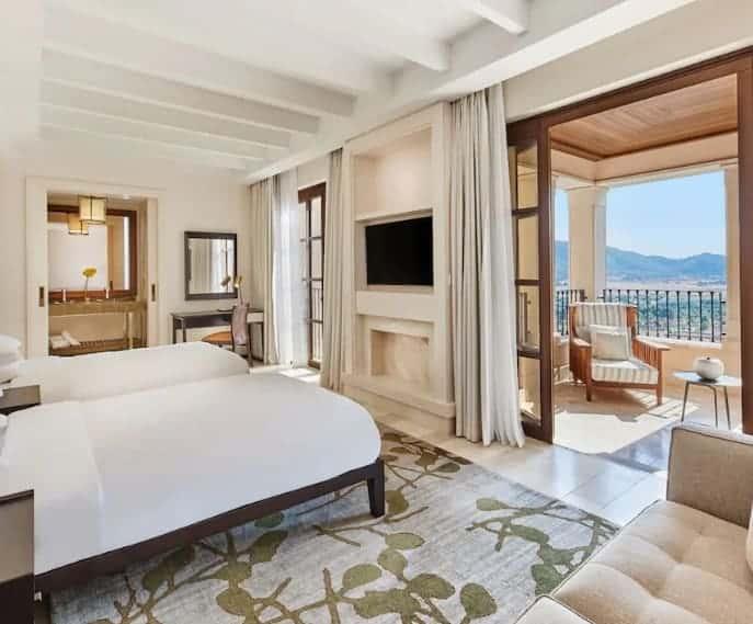 Park Hyatt Mallorca_room