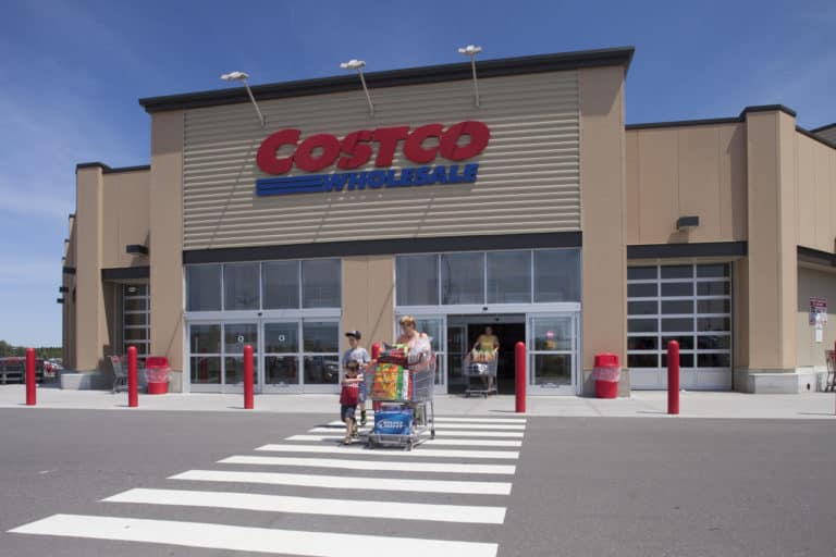 credit card grocery Best Credit Card for Costco: Costco Anywhere Visa Card by Citi