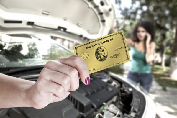 Car Rental Loss and Damage Insurance