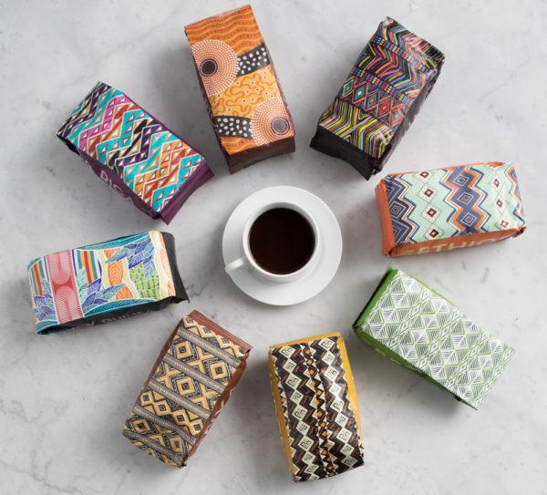 Take a Coffee-World-Tour Atlas Coffee Club