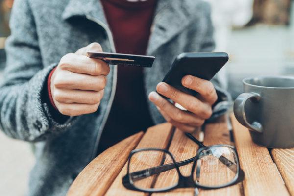 Wireless Phone Credit