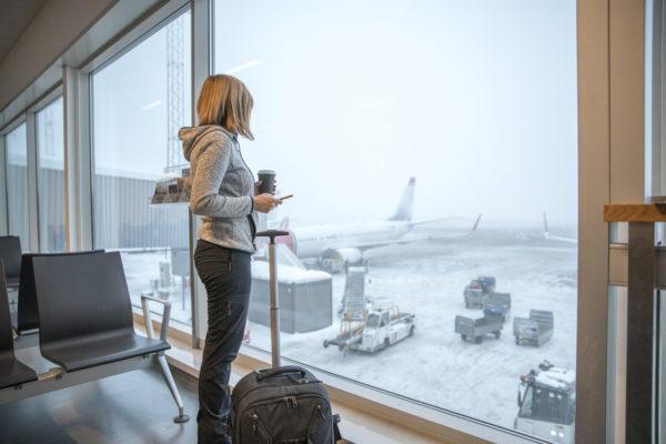 Trip Delay Insurance bad weather trip delay