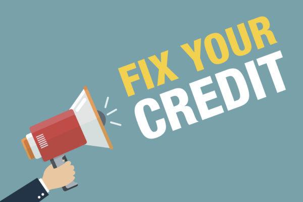 credit repair free book
