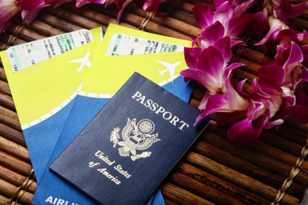 Trip Delay Insurance travel documents