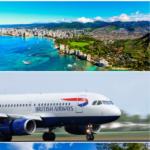 100k british airways avios - travel team piece