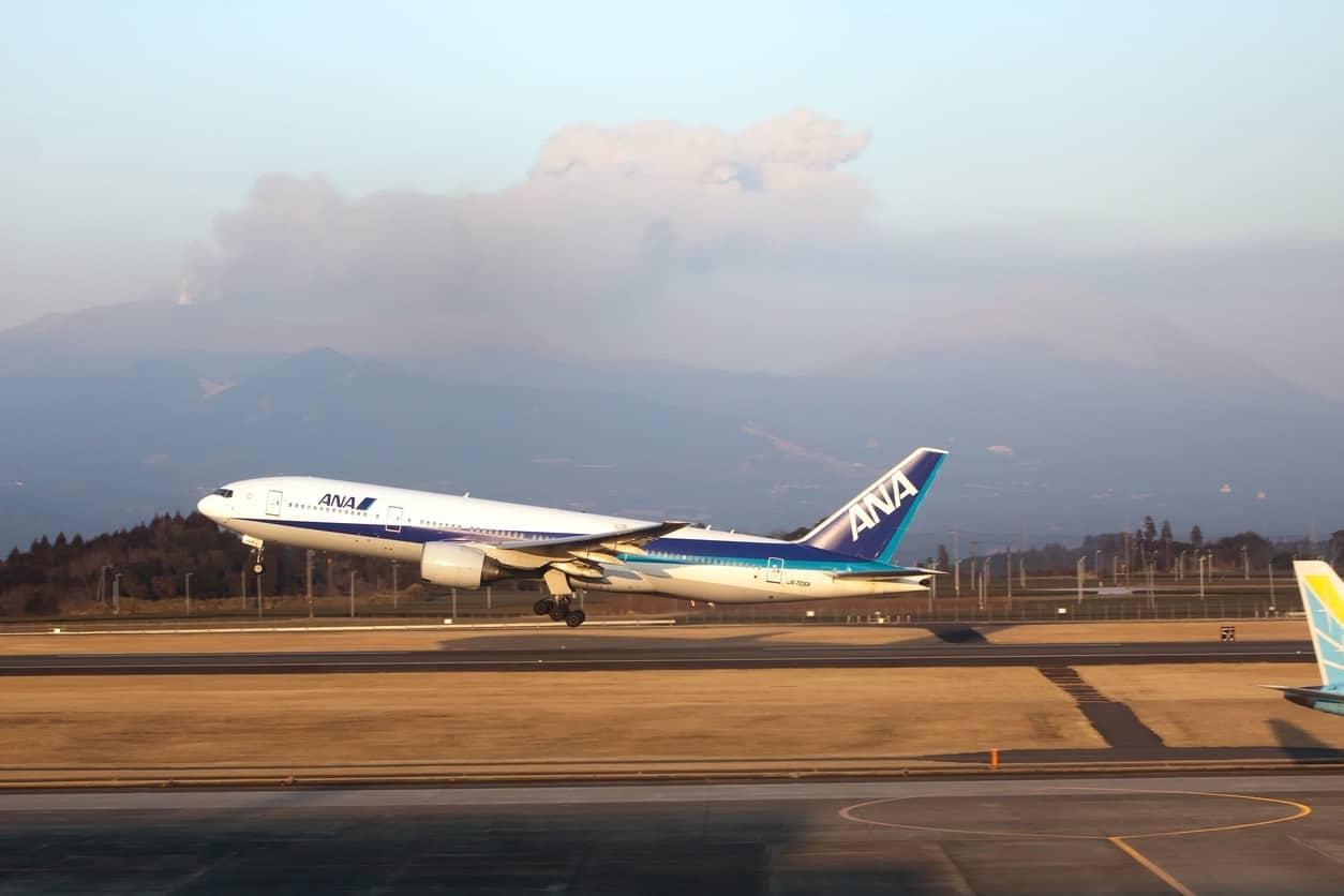 ANA-All-Nippon-Airways