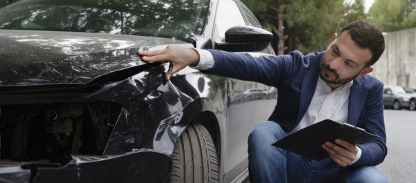 Auto Rental Collision Damage Waiver