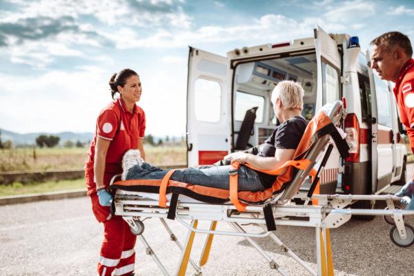 Emergency medical assistance