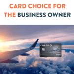 chase ink cash credit card