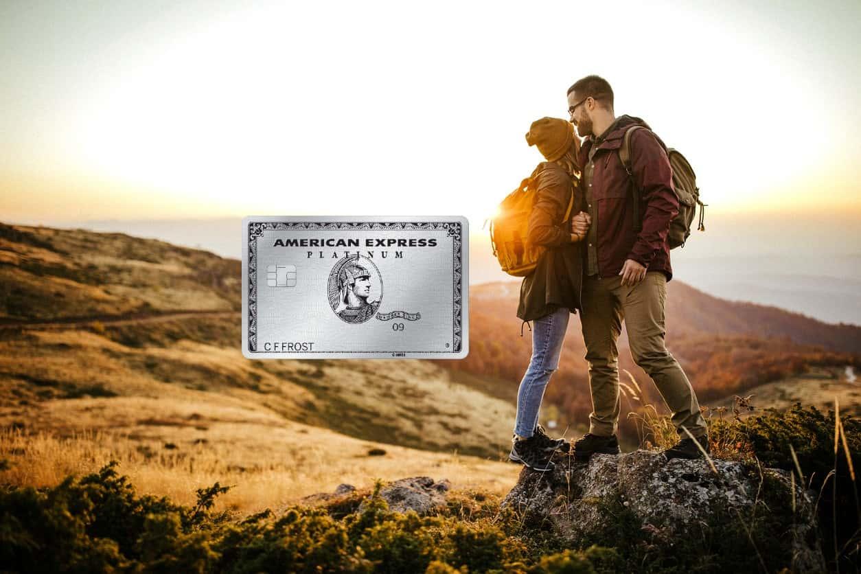 Amex Platinum: Benefits and Perks