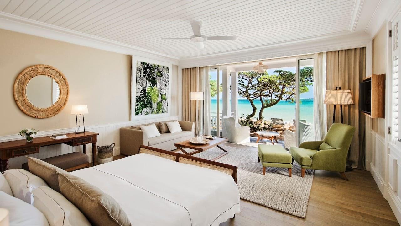 Heritage Le Telfair Golf and Wellness Resort P004 Beachfront Suite.16x9