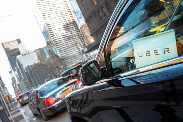 Uber Credit