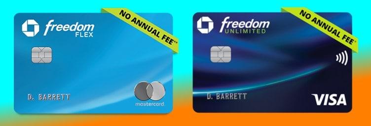 chase-freedom-flex-vs-chase-freedom-unlimited