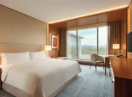 Hilton Barra Rio de Janeiro Exterior Room