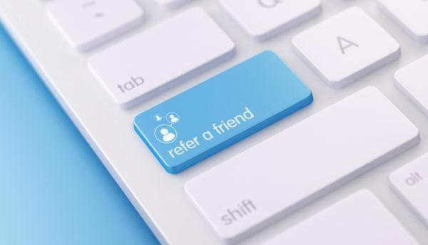 chase referral program